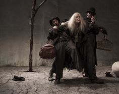 Annual Conference attendees will want to check out Washington's Shakespeare Theatre Company. Scene from Waiting for Godot Shakespeare Theatre, Conference, Photo Galleries, Waiting, Scene, Relationship, American, Check, Fictional Characters