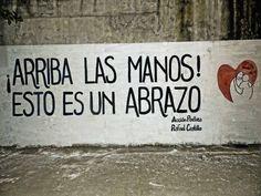 #lavidaesarte #paredes