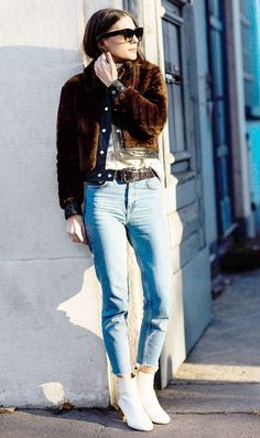 The numbers prove it. These are the skinny jeans no one is buying anymore.... - Street Style