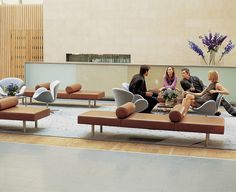 terence conran Greateasternhotel4 Terence Conran, Conference Room, Spaces, Interior Design, Table, Furniture, Home Decor, Nest Design, Decoration Home