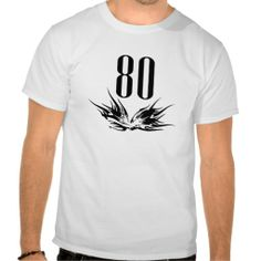 ==>Discount          Cool 80th Birthday Gift T Shirts           Cool 80th Birthday Gift T Shirts in each seller & make purchase online for cheap. Choose the best price and best promotion as you thing Secure Checkout you can trust Buy bestHow to          Cool 80th Birthday Gift T Shirts lowe...Cleck Hot Deals >>> http://www.zazzle.com/cool_80th_birthday_gift_t_shirts-235983052775049932?rf=238627982471231924&zbar=1&tc=terrest