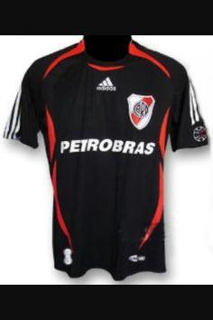 060045f725623 River Plate - camiseta suplente