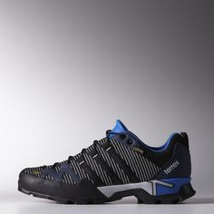 separation shoes 7d70a 51acf adidas - Terrex Scope GTX Shoes Adidas Shoes, Shoes Sneakers, Casual Shoes,  Men