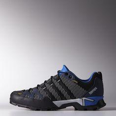 separation shoes b2d54 970c3 adidas - Terrex Scope GTX Shoes Adidas Shoes, Shoes Sneakers, Casual Shoes,  Men