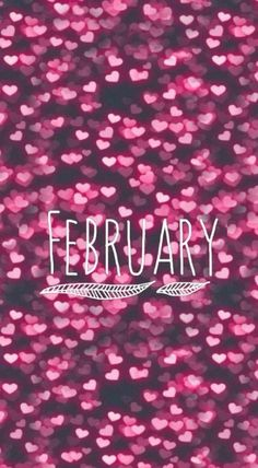 February / Valentine's Day iPhone wallpaper for 2016 Valentines Day Wallpaper Phone Wallpapers, Cute Wallpapers For Ipad, Birthday Wallpaper, Holiday Wallpaper, Cute Wallpaper For Phone, Trendy Wallpaper, New Wallpaper, Calendar Wallpaper, Wallpaper Ideas
