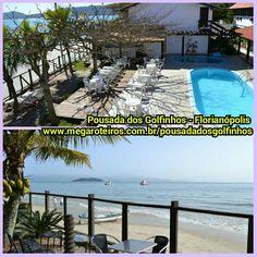 Pousada dos Golfinhos - #Florianópolis  Ótima pousada bem na praia de Canasvieiras www.megaroteiros.com.br/pousadadosgolfinhos ___________________________________ Marque suas fotos com a hashtag  #megaroteiros e apareça no Mega Roteiros  ___________________________________  #douglasviajante #fantrip #profissaoaventura  #uolviagens #melhoresdestinos #vivinaviagem #omundoeminhasvoltas #dicasdeviagembr #viajaretudodebom #porondefor #vivadeperto #floripa #canasvieiras #pousada