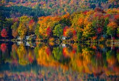 11 Stunning Pictures of Vermont to Get You in the Mood for Fall