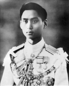 The Siamese king Ananda Mahidol, Rama VIII of the Chakri dynasty, died of a gunshot wound in the Royal Palace in Bangkok. Pro-royalists in the country quickly spread rumors that members of the government assassinated the king while anti-royalists spread rumors that his brother Bhumibol assassinated him. Most likely, King Ananda committed suicide or accidentally shot himself. Nonetheless, the death resulted in a military coup that overthrew the government and restored the monarchy of Siam.
