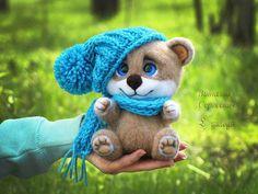 WEBSTA @ lyntoys - Мишка по имени Сеня, сделан на заказ :) Bear Senya , made to commission :) #handmade #ручнаяработа #lyntoys #art #валянаяигрушка #мишка #bear#валяние #beautiful #felting #Craft #needlefelting #smile #handcrafted #likes #творчество #подарок #игрушка #happy #girl #photo #toy #handmadetoys #love #smile #cute #hobby #рукоделие