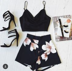 Cute Summer Outfits With Running Shoes, Womens Clothes Tall -- Cute Outfits For Summer Rainy Days outside Women's Clothing Stores London Ontario Teenage Outfits, Teen Fashion Outfits, Mode Outfits, Look Fashion, Outfits For Teens, Trendy Outfits, Girl Outfits, Dress Fashion, Cute Summer Outfits Tumblr