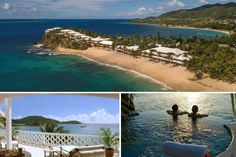 4 Completely Fantastic, All-Inclusive Hotels in the Caribbean: Curtain Bluff in Antigua