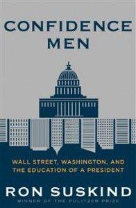 Episode 38 – Ron Suskind - 'Confidence Men'