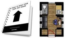 Free downloadable tiny house plans