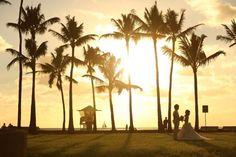 Sunset Beach Photo サンセットビーチフォト
