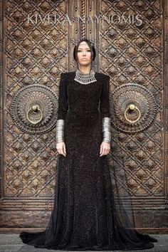 Kivera Naynomis, Fall Collection 2012
