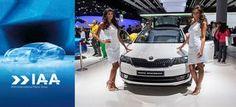 Motoryzacyjne Targi Świata: Frankfurt Motor Show