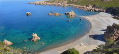 i-escape blog / What's your Sardinia holiday style / Costa Paradiso Sardinia