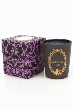 Laduree  Perfumed Candle - OTHELLO $55.00