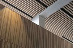 Moesgard Museum by Henning Larsen Architects