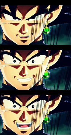 Goku Black...