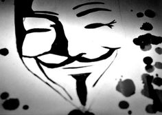 """From the movie """"V for Vendetta"""""""