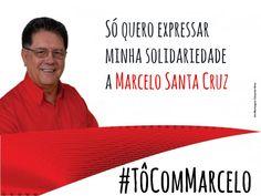 Blog do Eduardo Nino : Só quero expressar minha solidariedade a Marcelo S...