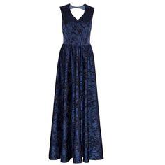 Roberta Maxi Dress  | Anna Etter | Wolf & Badger / Women / Clothing / Dresses