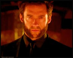 My Daily Drawings Sublimated Arts: The Wolverine immortal is and always will Hugh Jackman !!!!