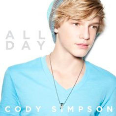 cody simpson is the cute guy with good music also. he has the perfect blonde hair that brings out his eyes.