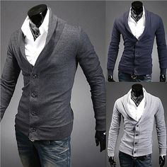 Shawl Collar Cardigan | Sneak Outfitters