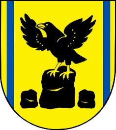 Raben Steinfeld Wappen