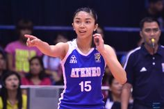 6. Fille Cainglet-Cayetano – Volleyball