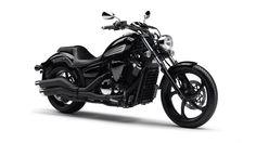 Yamaha XVS13000CU