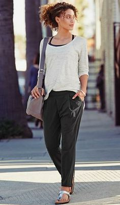 What's New: Outfits Street Style   Athleta