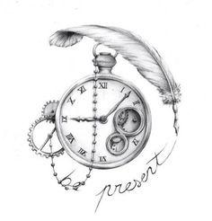 nautical steampunk drawing - Google Search