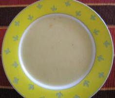 Rezept Spargelsuppe (Verwendung von Spargelschalen/Spargelenden) von Ritzicook - Rezept der Kategorie Suppen