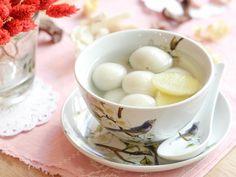 紅豆湯圓 - 合家團圓 [農曆新年食譜]