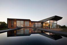 Beached House by BKK Architects Australia