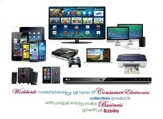 Unique way to step up in competition for consumer electronics business