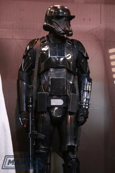 Star Wars Rogue One Deathtrooper