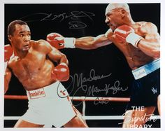 Leonard v Hagler Kick Boxing, Boxing Workout, Gym Workouts, Marvelous Marvin Hagler, World Heavyweight Championship, Boxing Champions, Martial Artist, Vintage Box, Hollywood Celebrities