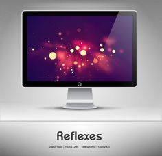 Reflexes by 9dZign.deviantart.com on @deviantART