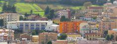 Ancona, Marche, Italy - Scorcio#2 -Quartiere di Ancona -by Gianni Del Bufalo (CC BY-NC-SA) |