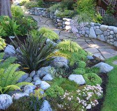Bentley Garden Design