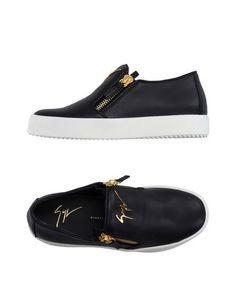 GIUSEPPE ZANOTTI Low-Tops. #giuseppezanotti #shoes #low-tops