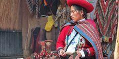 Sprachreisen Spanisch in Cusco, Peru