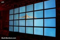 The cream of the visual display crop is possible with Multi-Monitor technology and a little imagination.