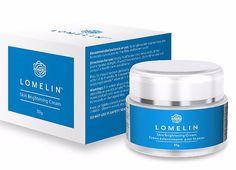 Lomelin Skin Brightening Cream