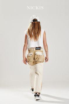 Diesel Jeans, Kids Studio, Pullover, Kind Mode, Designs, Scale Model, Jackets, Sweaters