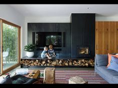 Image result for metal fireplace mantel